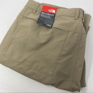 The North Face Horizon Conv Relaxed Beige Pants